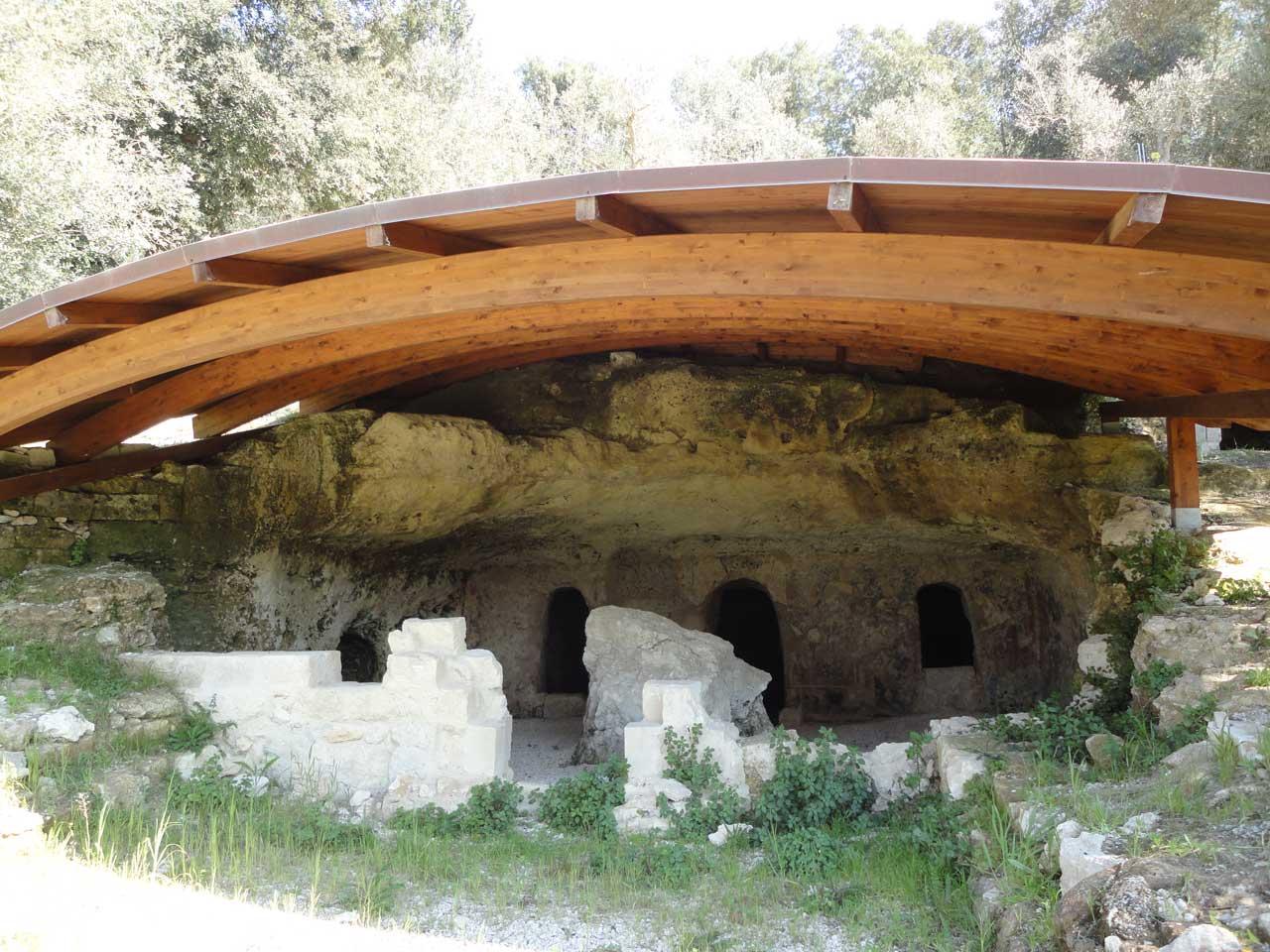 L'Agriturismo Agrumeto Otranto dispone di Camere e alloggi vicino ...